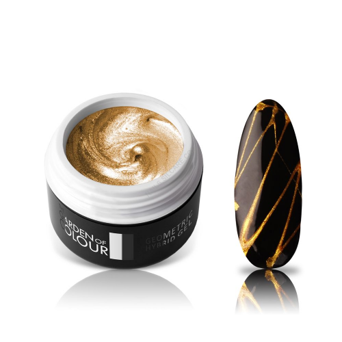 Silcare Spider Gel - Gold 5g